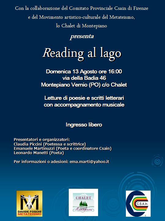 evento poesia vernio montepiano  agosto 2017